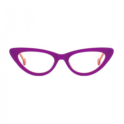 L.A. Eyeworks HICKORY 944