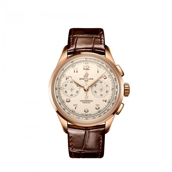 Premier B09 Chronograph 40