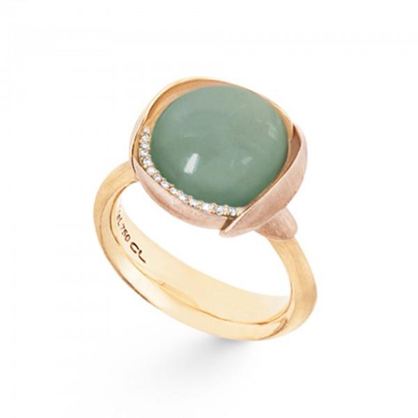 Ring Lotus 3
