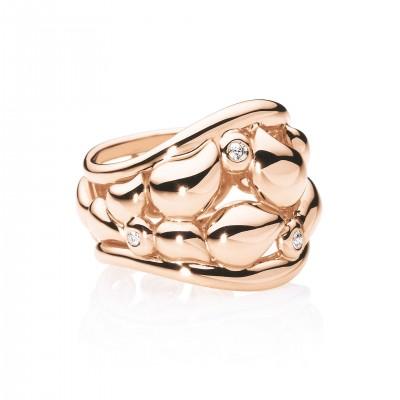 Tamara Comolli Ring Lace
