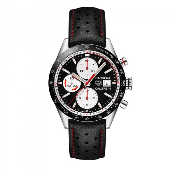 Carrera Chronograph Calibre 16