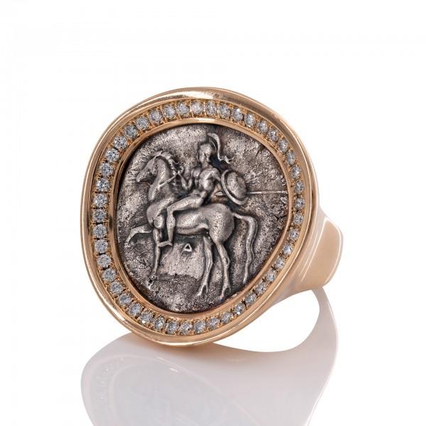 Ring Taras