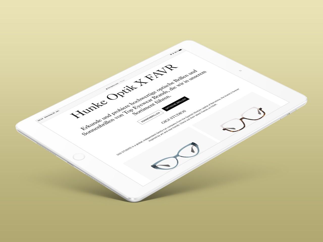 Virtual-Try-On-Hunke-Brillen