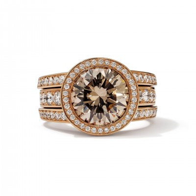 Hans D. Krieger Ring