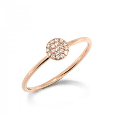 Chrisabel Ring Magnolia