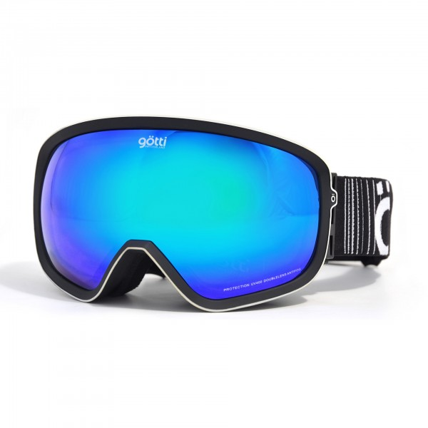 Snow Goggle BLACK